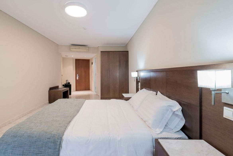 Double room's bedroom VII