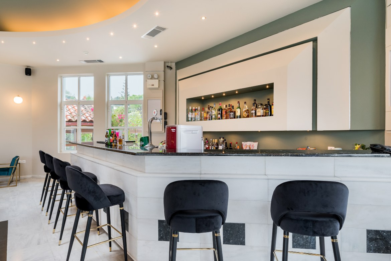 Restaurant and Bar III